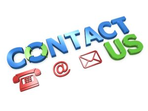 Have Insurance Questions Contact Us!